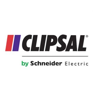 Clipsal Manufacturing logo